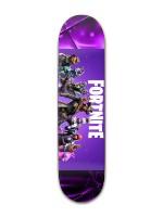 Niko's Board Banger Park Complete Skateboard 7 7/8 x 31 5/8