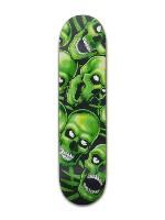 sullz Banger Park Skateboard 7 7/8 x 31 5/8