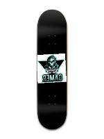 Gamer Banger Park Skateboard 7 7/8 x 31 5/8