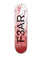 F3AR Banger Park Skateboard 8 x 31 3/4