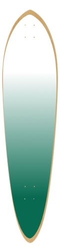 The sea Classic Pintail 10.25 x 42