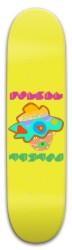 SOTEGA Park Skateboard 8 x 31.775