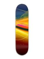 My bord Banger Park Skateboard 8 x 31 3/4
