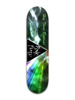 Evelyn.2 Banger Park Skateboard 8 x 31 3/4