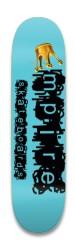 empire 1 Park Skateboard 8.25 x 32.463