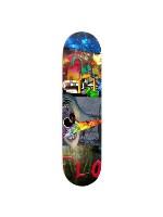 Pink Floyd Banger Park Skateboard 8 1/4  x 32
