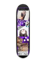 Ferretomo Park Complete Skateboard 8 x 31 3/4