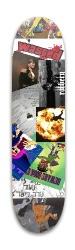 Albums Park Skateboard 7.88 x 31.495