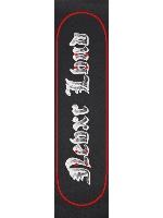 NevxrLvnd Custom skateboard griptape
