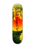 skate board for pro's Banger Park Skateboard 7 7/8 x 31 5/8