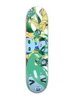 Suu is Bae Banger Park Skateboard 8 x 31 3/4