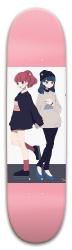 Egirls Park Skateboard 8 x 31.775
