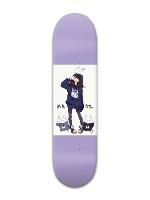 Egirls Banger Park Skateboard 8 x 31 3/4