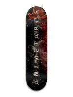 Animetabor Banger Park Skateboard 8 x 31 3/4