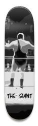 The Giant Park Skateboard 9 x 34