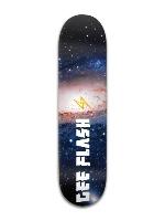 Gordon bday gift Banger Park Skateboard 8 x 31 3/4