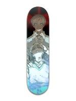 Anime board Banger Park Skateboard 8 x 31 3/4