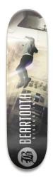 Beartooth Disgusting Park Skateboard 8.5 x 32.463
