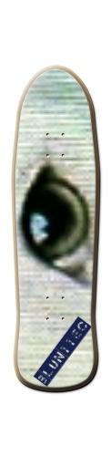 3rd Eye Of Cyrus Poolfish Cruiser 8.5 x 32