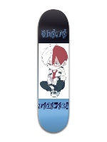 Lexie's bday board Banger Park Skateboard 8 x 31 3/4