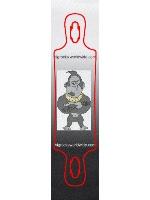 Bigrocks Custom skateboard griptape