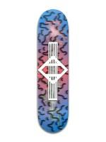 Trippy GrimeNoMight Banger Park Skateboard 8 x 31 3/4