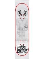 Sticky Dead Custom skateboard griptape