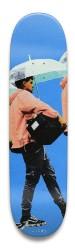 Omar Park Skateboard 8.5 x 32.463