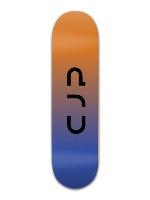 CJP I LOVE YOU Banger Park Complete Skateboard 8.5 x 32 1/8