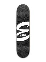Banger Park Skateboard 7 7/8 x 31 5/8