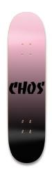 Chos Park Skateboard 8.25 x 32.463
