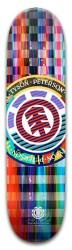 Element Tyson Peterson Park Skateboard 8 x 31.775