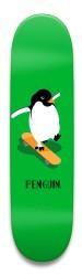 penguin Park Skateboard 8.5 x 32.463