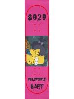 Bart Grip Custom skateboard griptape