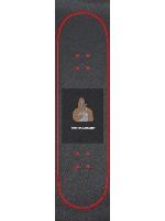 BIG LEZ Custom skateboard griptape
