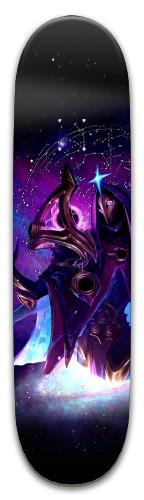 Cosmic Jhin Park Skateboard 8 x 31.775