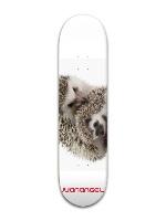 hedge Banger Park Skateboard 8 x 31 3/4
