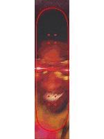 Nice Custom skateboard griptape