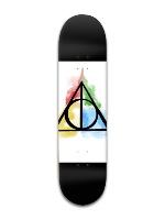 My skateboard Banger Park Skateboard 8 x 31 3/4