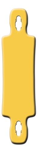 Old yeller Gnarliest 40 2015 Complete Longboard