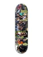Fathers day 2019 Banger Park Skateboard 8 x 31 3/4