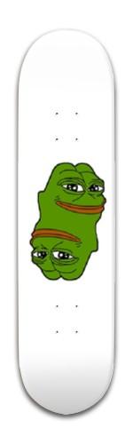 Pepe Banger Park Skateboard 8 x 31 3/4