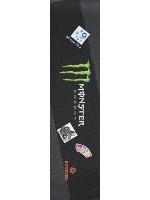 Maite Custom skateboard griptape
