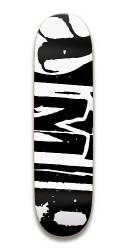 AMP Groms Park Skateboard 7.5 x 31.370