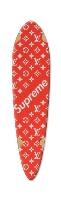 supreme dart longboard Mini Dart
