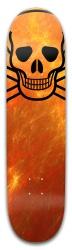 Yeet Park Skateboard 8 x 31.775