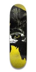 Park Skateboard 7.5 x 31.370