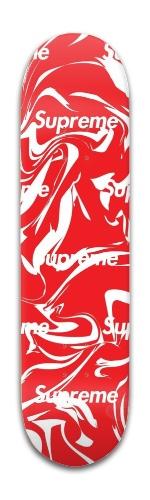 Bruh Banger Park Skateboard 8 x 31 3/4