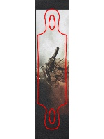marines1 Custom skateboard griptape