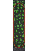 WEED WAY Custom skateboard griptape